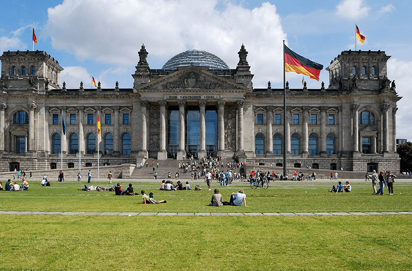 Almanya'da Üniversite Rehberi