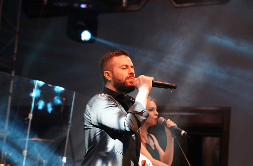 Emre Aydın / Unicef Konseri