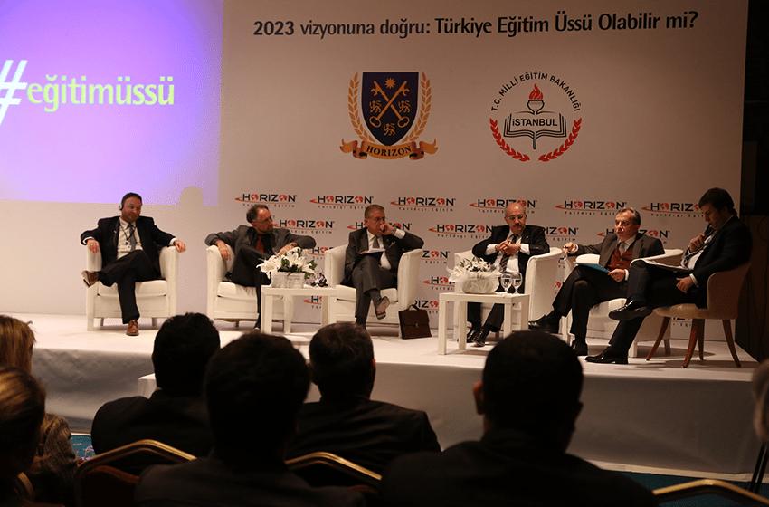 Türkiye Eğitim Üssü Olabilir mi?