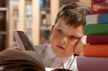 """""""Araştırma verilerine göre çocuklar karantina dönemlerinde daha iddialı kitaplar okudu"""""""
